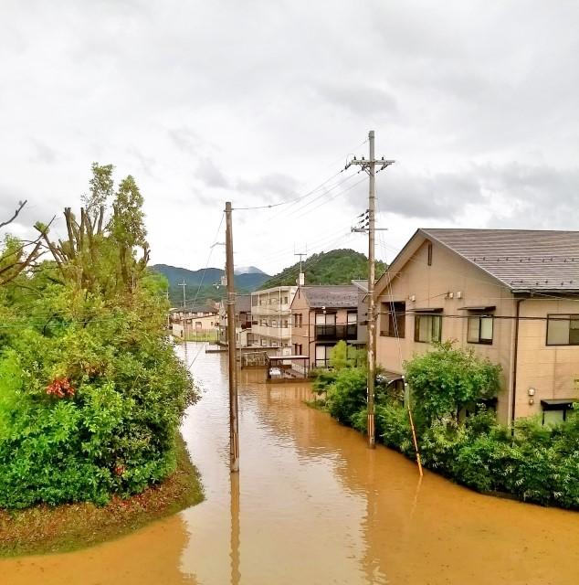 家を購入する前にチェックしておきたい「自然災害リスク」