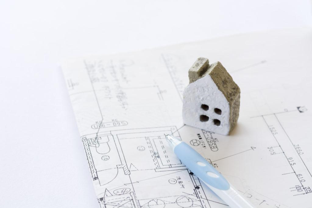 木造2階建ての住宅は構造計算が要らないの!?