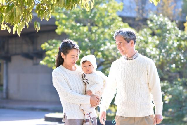 戸建てを新築するための「土地購入資金」で、親から金銭の贈与を受ける場合の注意点