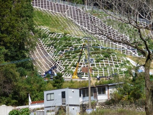 自然災害の内 土砂災害による犠牲者は4割弱?