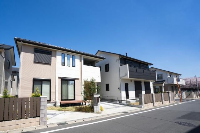 住宅ローン 完済年齢上昇