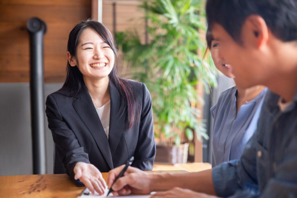 迷ったら、不動産エージェントに相談するのが一番の早道!
